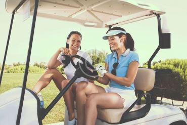 Best Golf Technology of 2016